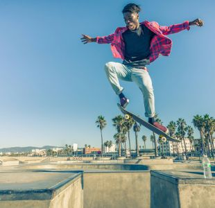 ¿Es Los Ángeles realmente tan cool como dicen? Mi experiencia de recién llegada a la ciudad