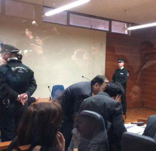[VIDEO] Prisión preventiva para ex canciller del Arzobispado
