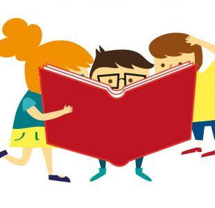 """Creadores del programa """"Primero LEE"""" proponen 5 libros para leer en vacaciones de invierno"""