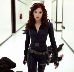 """Película protagonizada por """"Black Widow"""" ya tiene directora"""