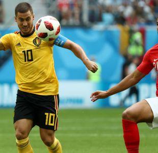 [Minuto a Minuto] Bélgica está venciendo a Inglaterra por el tercer lugar del Mundial de Rusia 2018