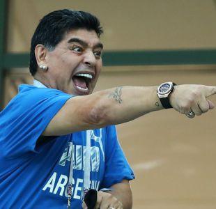 Rusia 2018: VAR, Maradona, cantos homofóbicos y otras controversias que deja el Mundial