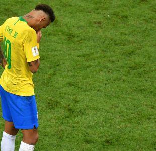 Estoy muy feliz por ustedes dos: El sentido mensaje de Neymar previo a la final del Mundial
