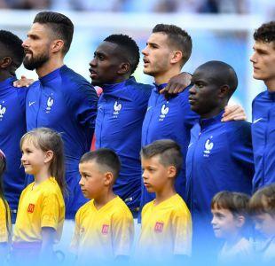 Las 3 grandes cábalas de Francia en su camino a la final del Mundial