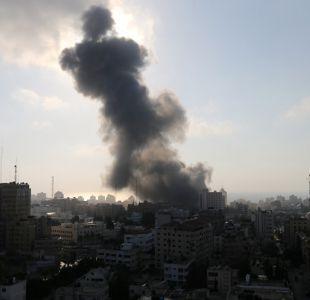 Israel afirma haber infligido el golpe más duro contra Gaza desde 2014