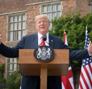 Donald Trump buscará la reelección en 2020: Tengo toda la intención de hacerlo
