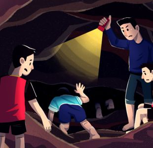 La historia completa del extraordinario rescate de los niños atrapados en una cueva en Tailandia