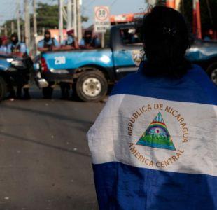 Nicaragua: cómo fue vivir más de 15 horas bajo el asedio de fuerzas paramilitares en una iglesia
