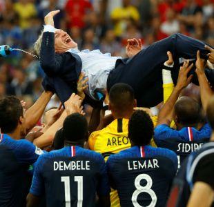 Magnifique: Así reaccionaron los medios internacionales por Francia campeón del Mundo