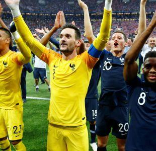 El millonario premio que se lleva Francia por ser campeón del mundo