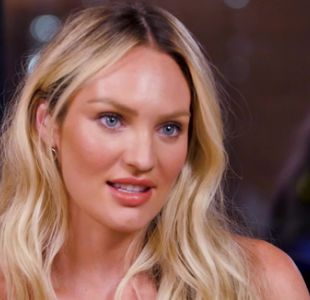 El ángel de Victorias Secret que se manifiesta a favor de la realidad postparto: Esta soy yo