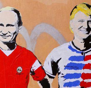 4 temas difíciles que pueden marcar la cumbre entre Donald Trump y Vladimir Putin en Helsinki