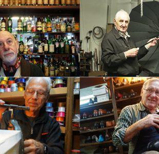4 lugares de Buenos Aires donde se vive literalmente en otra época
