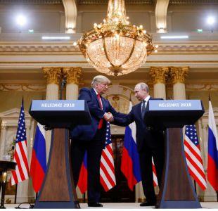 Putin tras Cumbre Bilateral: No hay razones objetivas para las tensiones entre EE.UU y Rusia