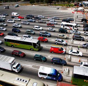 Balance de fin de semana largo: aumentan a once los fallecidos en accidentes de tránsito