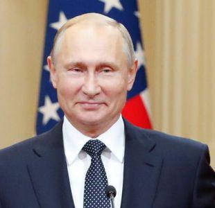 Putin oficializa su disposición de prorrogar tratado antinuclear con EE.UU.