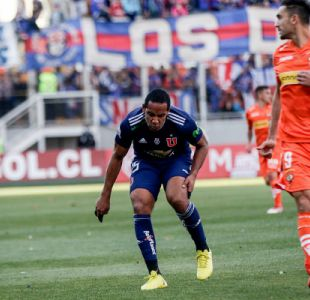 La U arrancará con dos importantes bajas la era Kudelka en el Campeonato Nacional