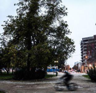 [VIDEO] Violación en Parque Los Reyes: Menor de 16 años queda en internación provisoria