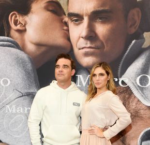 Robbie Williams, Ayda Field y un ex One Direction son los nuevos jurados de The X Factor