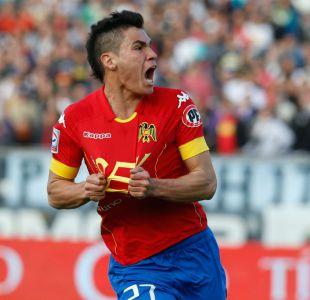 Pablo Galdames es uno de los objetivos de Vélez Sarsfield
