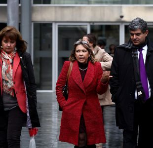 Caso Penta: Corte rechaza recurso de queja del CDE por exclusión de la causa