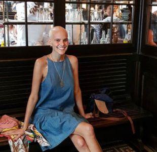 Javiera Suárez cuenta su alentadora visita a clínica especializada en cáncer en Nueva York