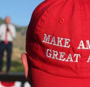 EEUU: Los que apoyan fervorosamente la política de tolerancia cero de Trump con los inmigrantes