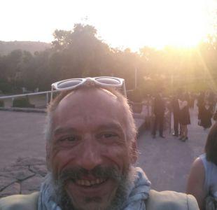 Buscan a excursionista que lleva seis días desaparecido en Radal Siete Tazas