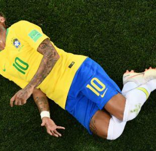 [VIDEO] Neymar se toma con humor burlas en su contra por simulaciones y así responde