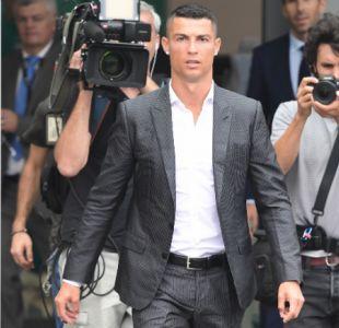[VIDEO] Cambio de última hora: Así luce Cristiano Ronaldo en FIFA19 tras llegada a Juventus