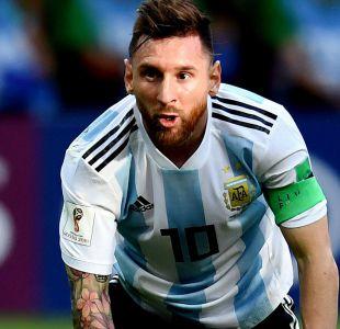 Revelan por quién votó Lionel Messi en el Premio The Best 2018