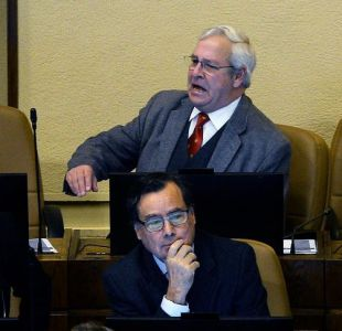 Ignacio Urrutia desata polémica tras burlarse de intervención en Mapudungún de diputada Nuyado