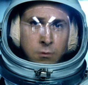 [VIDEO] First Man de Ryan Gosling se llena de elogios en el inicio de la carrera al Oscar