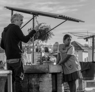Roma, del ganador del Oscar Alfonso Cuarón, será pieza central del Festival de Cine de Nueva York