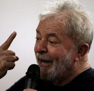 Embajada de Brasil cancela cita con políticos chilenos que firmaron carta de apoyo a Lula