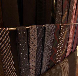 [VIDEO] Polémica elegante: ¿Con o sin corbata?