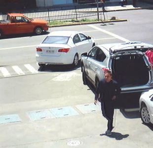 [VIDEO] Valparaíso: Caen asaltantes de turistas