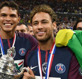 """Neymar pone fin a rumores sobre su futuro en el PSG: """"Quiero triunfar en ese club"""""""