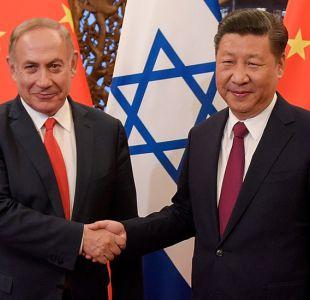 Qué hay detrás de los nuevos acuerdos comerciales entre Israel y China que preocupan a EE.UU.