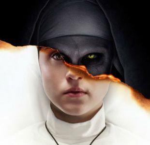 El suceso paranormal que vivió el director de La Monja en el rodaje de la película