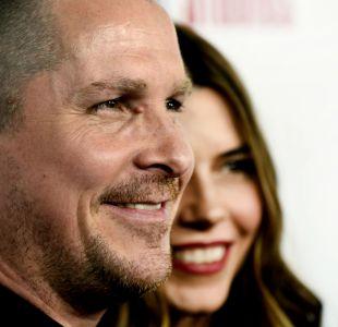 Christian Bale vuelve a bajar de peso tras concluir el rodaje de su última película