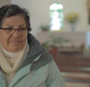 [VIDEO] La lucha de la hermana Nelly