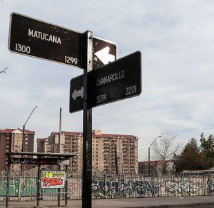 Conductor se da a la fuga tras atropellar y matar a ciclista en Santiago