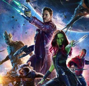 El sincero apoyo del elenco de Guardians of the Galaxy a su despedido director James Gunn