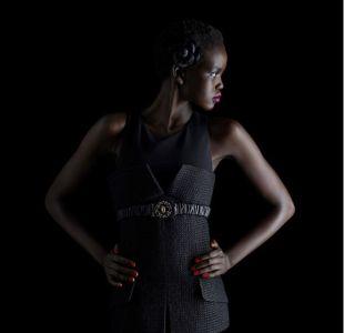 Casa de modas Chanel eligió a modelo refugiada como protagonista de nueva campaña