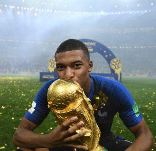 Revelan la dolorosa lesión que soportó Mbappé para poder jugar el final del Mundial