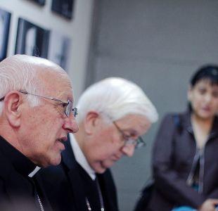 Revelan carta de ex obispo Goic a Ezzati por manejo de casos de abusos sexuales