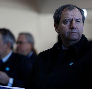 [VIDEO] Las polémicas frases de Gerardo Varela como ministro de Educación