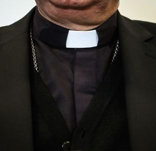 [VIDEO] Conferencia Episcopal entrega nómina de 43 clérigos condenados por abusos sexuales a menores