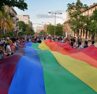 [VIDEO] Cuba a un paso del matrimonio gay